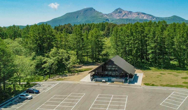 裏磐梯 観光協会